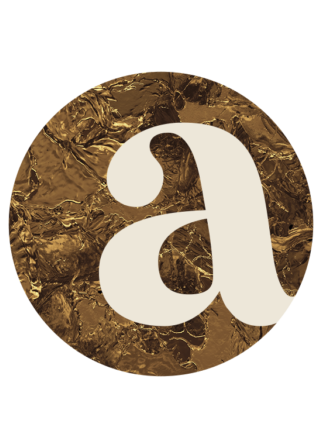 Alkeme Logo Circle