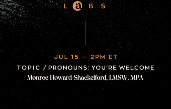 7 15 Live Lab Pronouns You Are Welcome 1